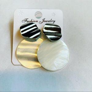 Fashionable Earrings